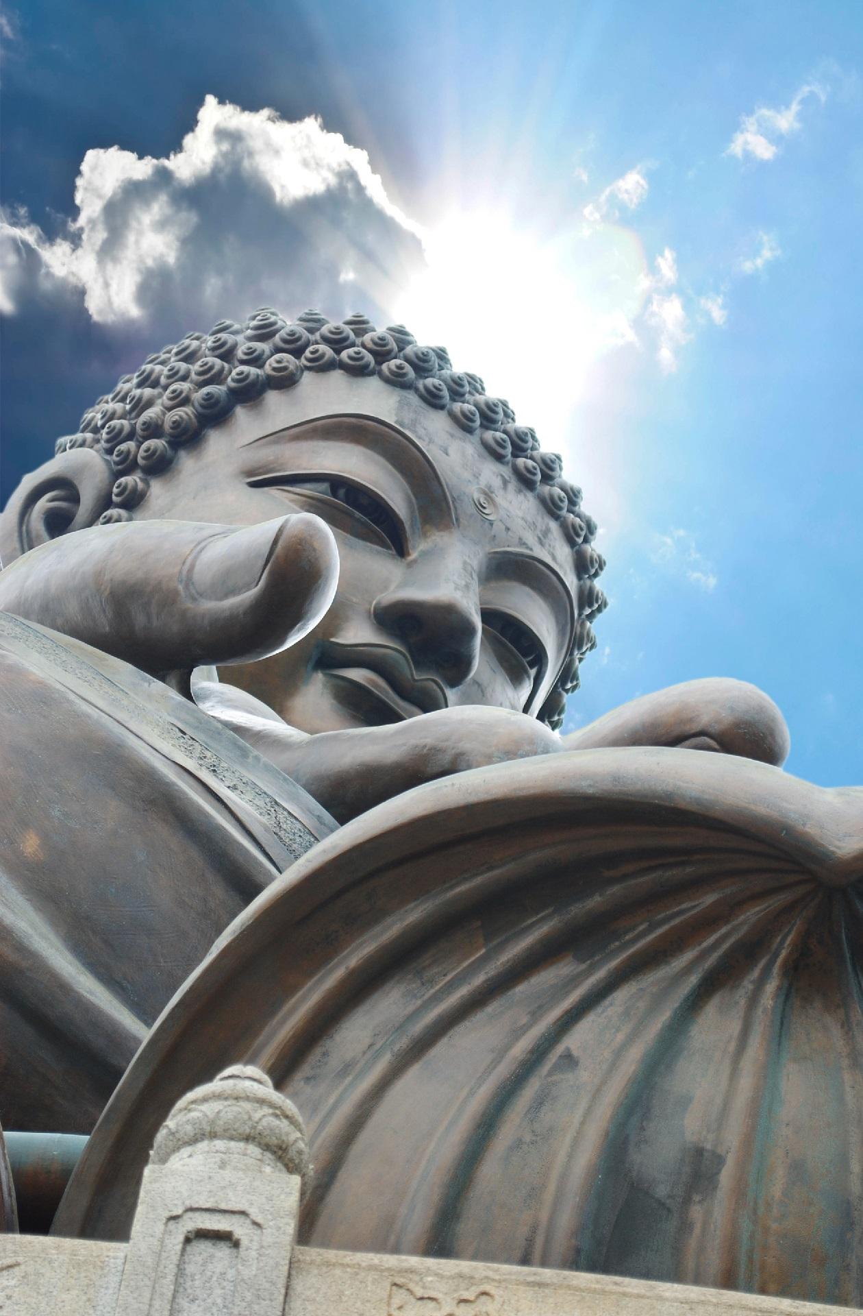 Учение о Четырех Благородных Истинах Буддизма
