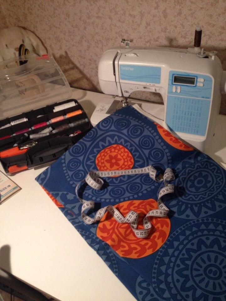 Как выбрать ткань для пошива одежды,