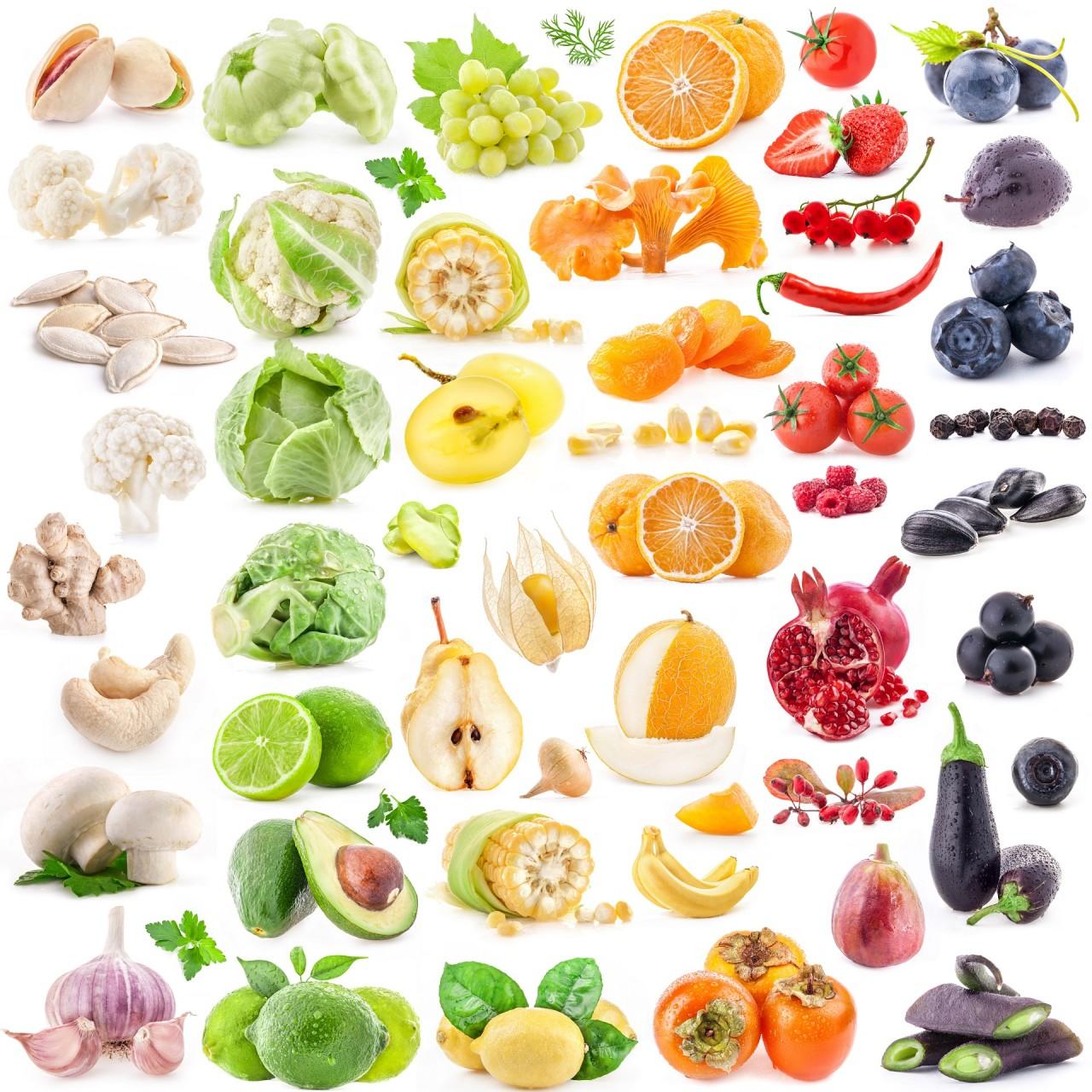 Топ и перечень самой полезной еды на планете, омолаживающий эффект еды.