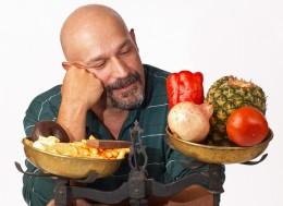Почему еда становится вредной.