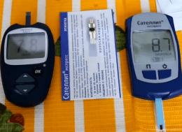 Как определить точность глюкометра,
