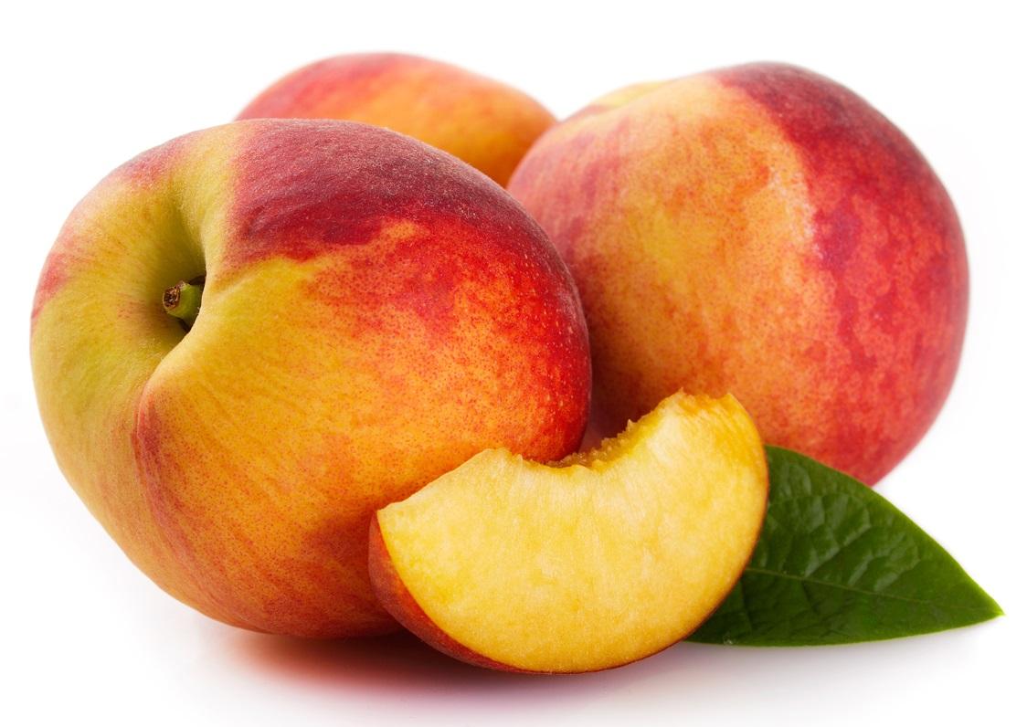 Чем полезен персик для женского и мужского здоровья