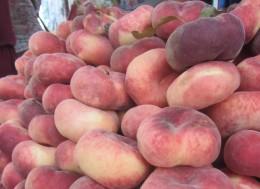 Джем персиковый с грецкими орехами, Рецепт персикового пирога, Мороженое из персиков,