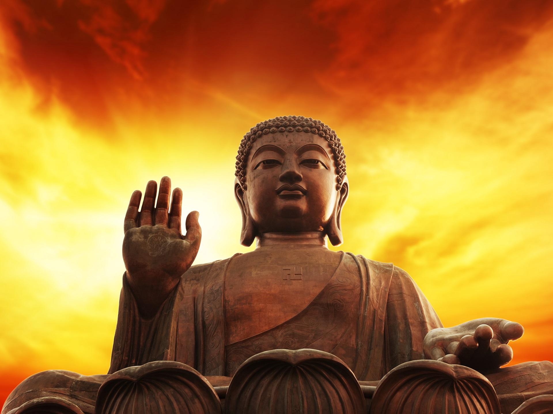 Буддизм: кратко о религии. Доступно и понятно