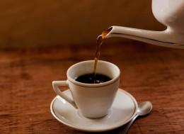 Преимущества и польза кофе