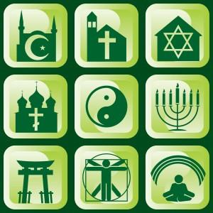 Почему так много религий?