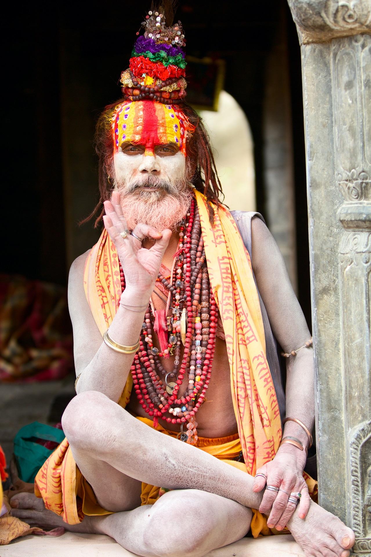 Сексуальные отношения в индуизме