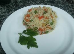 Советы по правильной варке риса.