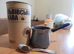 Полезные советы при варке кофе в турке,