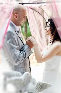 Украшение зала на свадьбу, Гирлянды на свадьбу, Оформление свадьбы цветами, Бумажные украшения на свадьбу,