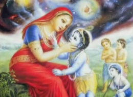 Принципы Кришнаизма, Философия Кришнаизма, Зачем поют Харе Кришна.
