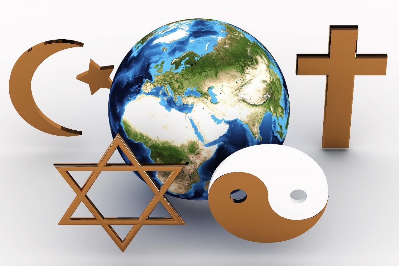 Почему религий много, Почему религии разные, Почему так много разных религий, если бог один?