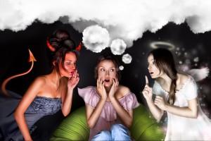 Народные приметы и суеверия Страстной пятницы