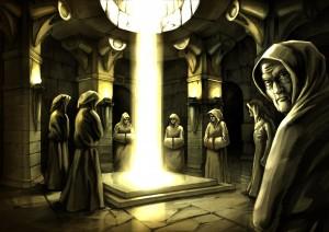 Ритуалы и обряды Сатанизма, Праздники в Сатанизме,