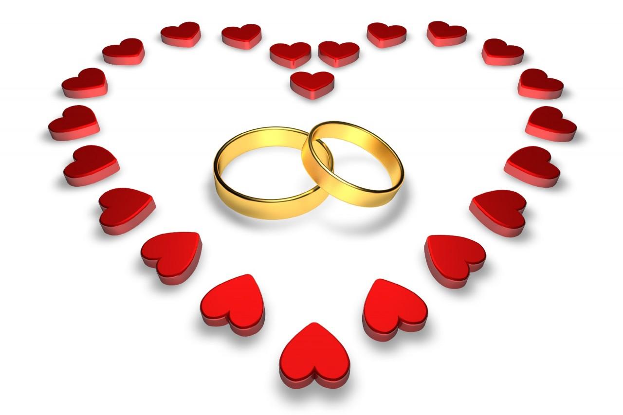 Как правильно выбирать обручальные кольца
