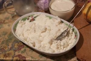 Пошаговый рецепт приготовления творожной пасхи с фотографиями