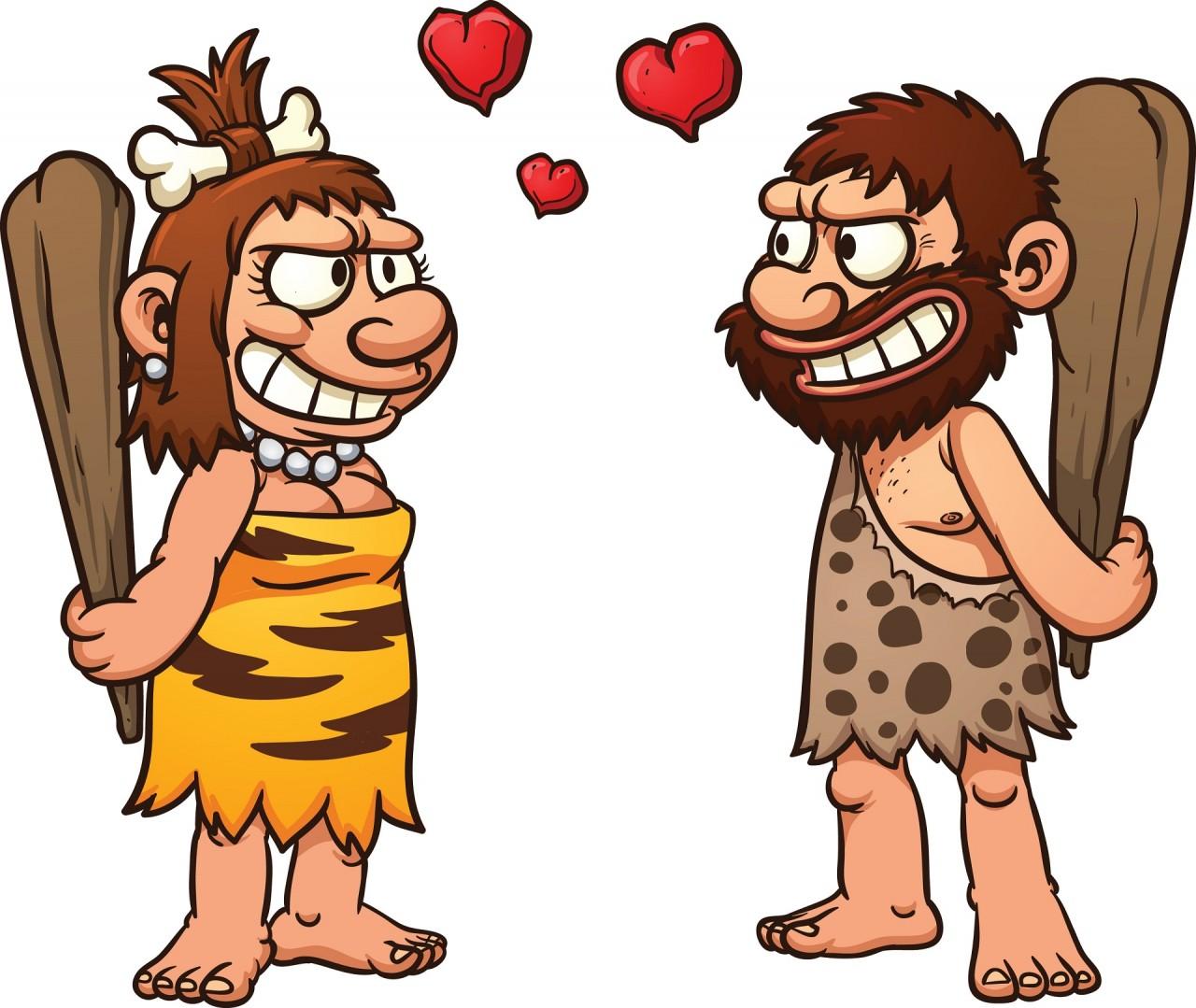 Муж и жена прикольные картинки мультяшные, марта
