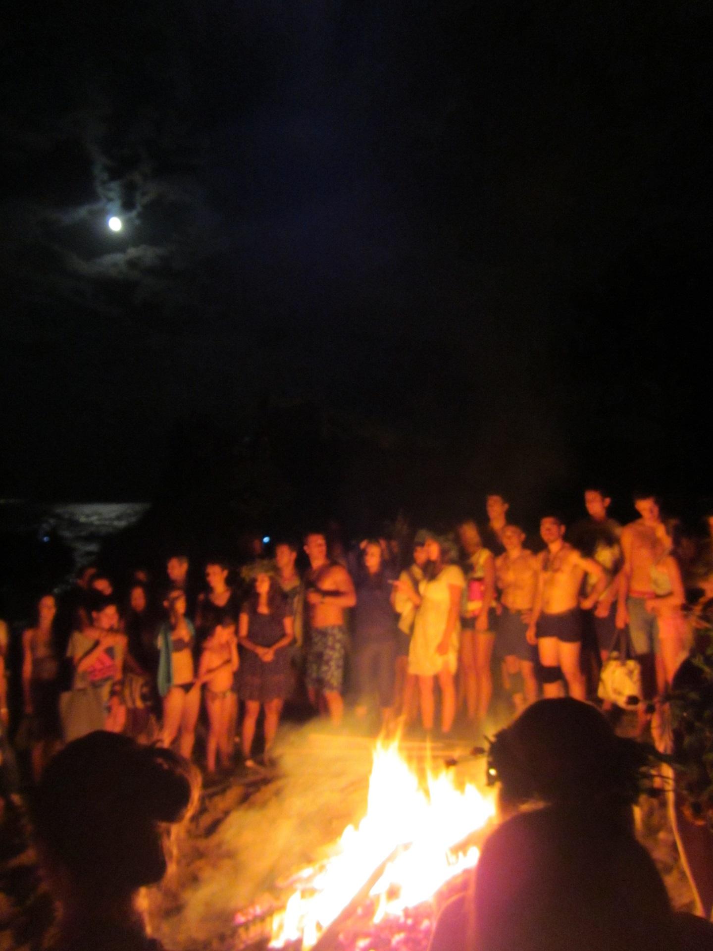 Рассказ о ебле в праздник ивана купала фото 632-273
