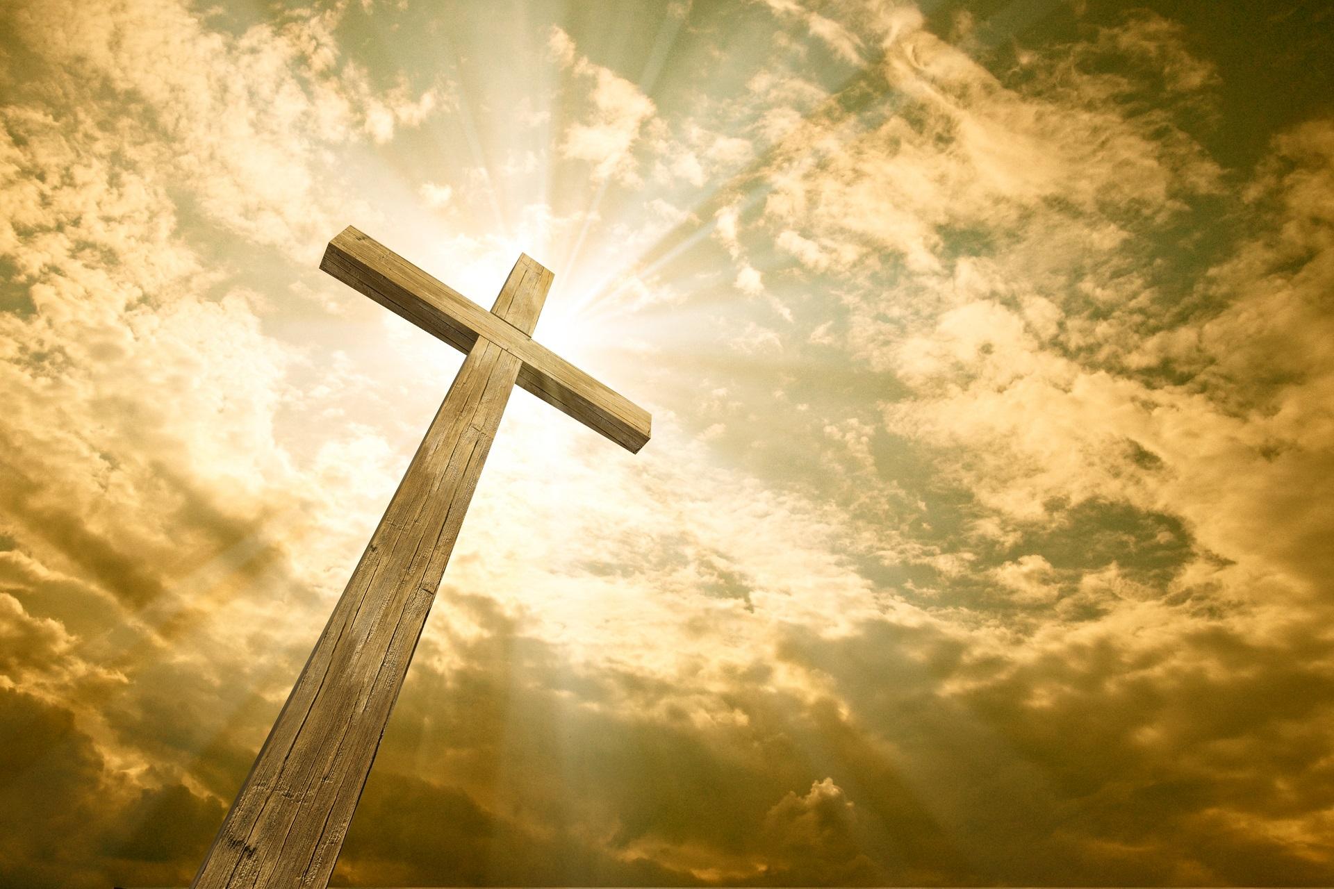 Почему церковь не может перевоспитать человека, Самые полезные идеи Христианства.