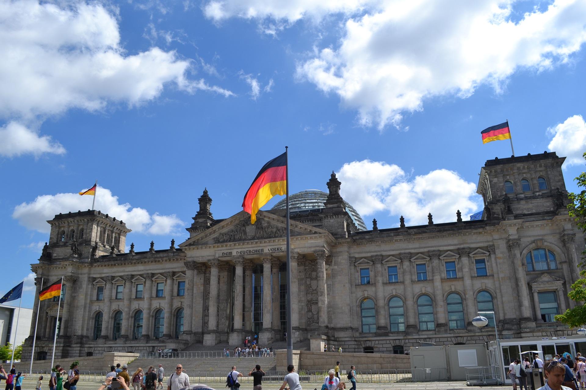 Как уехать Из России в Германию на ПМЖ, как перехать в Германию на постоянное место жительства, как поехать жить в Германию.