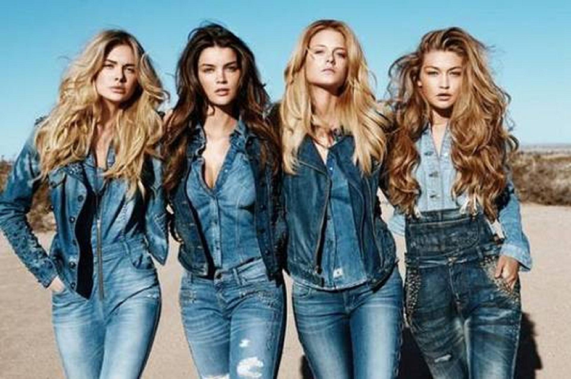 профессиональные фото на джинсовую тему будет организмом