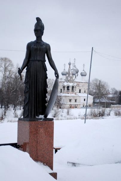 Блог и рассказы Николая Надеждина