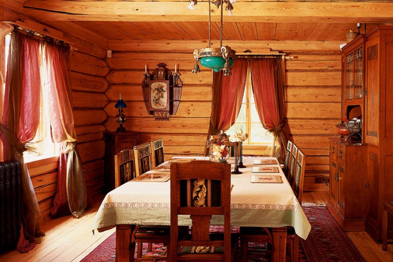 Русское на квартире 2 фотография