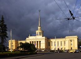 Отзыв о путешествии в Петрозаводск, Что посмотреть в Петрозаводске, История Петрозаводска,