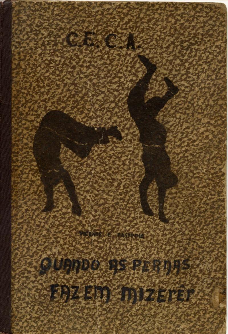 Книга «Наследие Паштиньи» на русском языке, Местре (мастер) Деканио «НАСЛЕДИЕ ПАШТИНЬИ»,