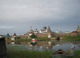 Поездка на Соловки: цены, отзывы, достопримечательности, Где остановиться в Соловках во время путешествия, Достопримечательности Соловков.