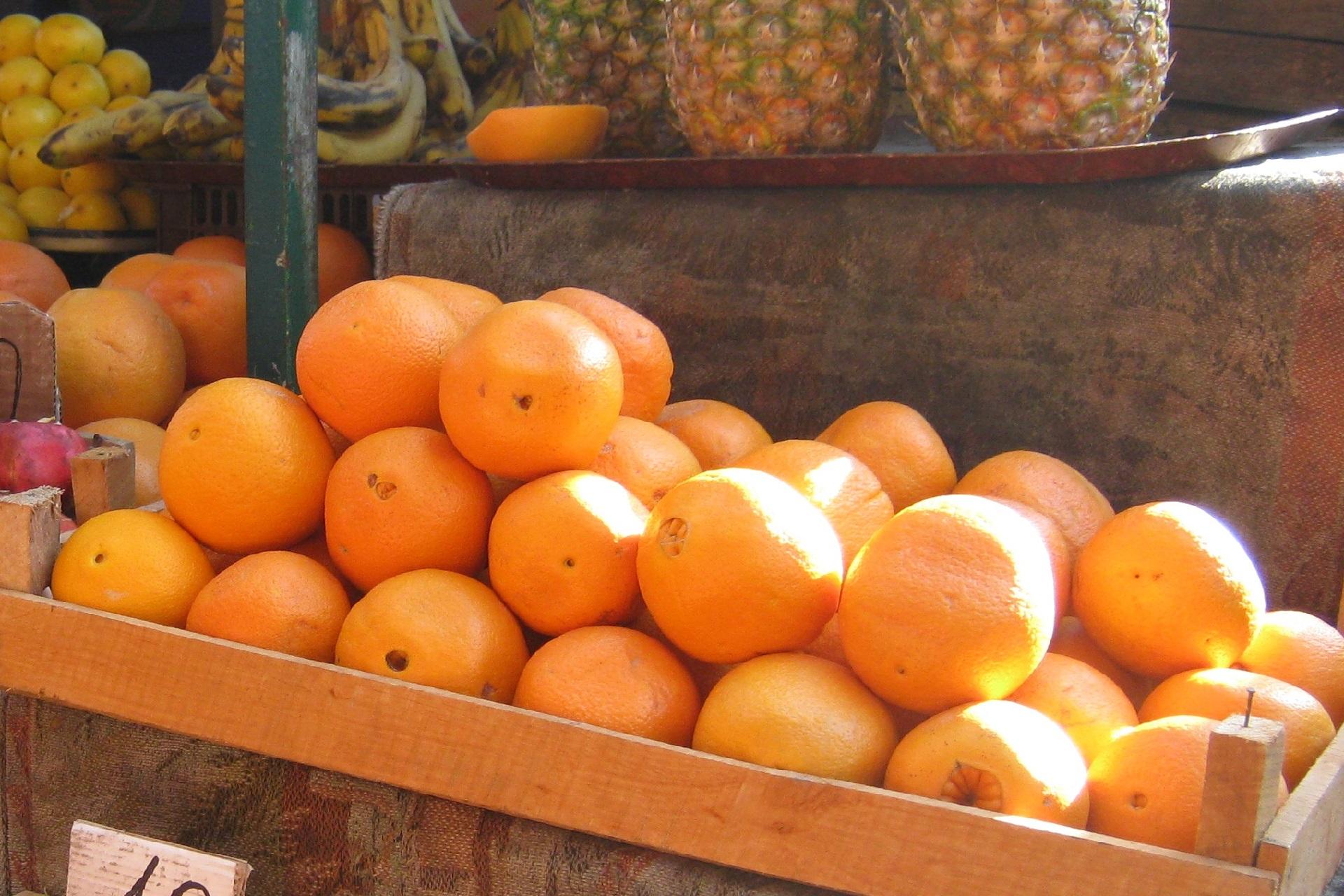 О вреде употребления апельсинов, Апельсины в народной медицине, Лечебные свойства апельсина,