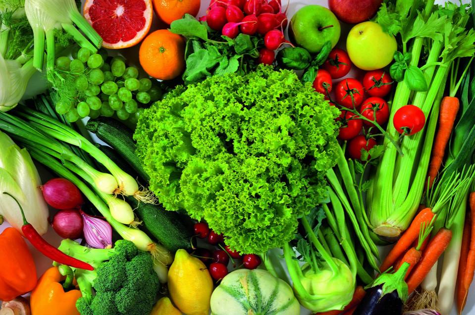 Бесспорная польза зелени для организма человека
