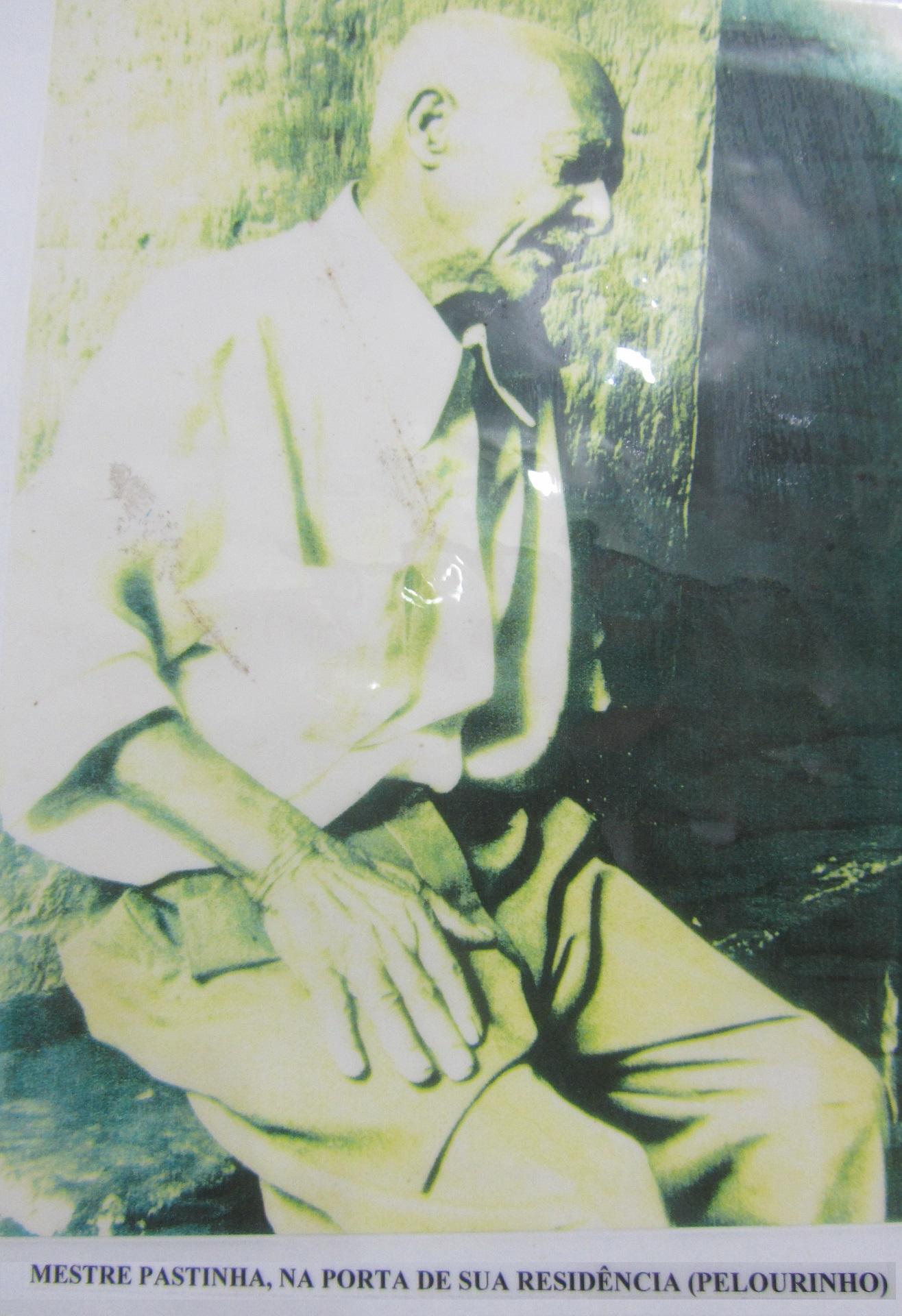 История создания первого центра капоэйра ангола, биография Спортивного Центра Капоэйры Ангола
