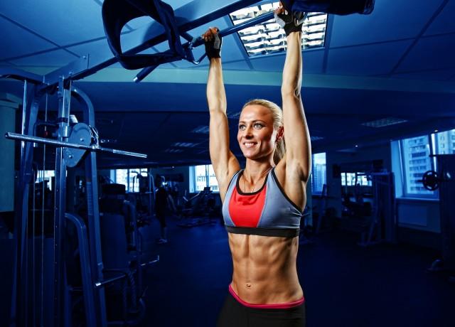 Советы при занятиях спортом во время месячных