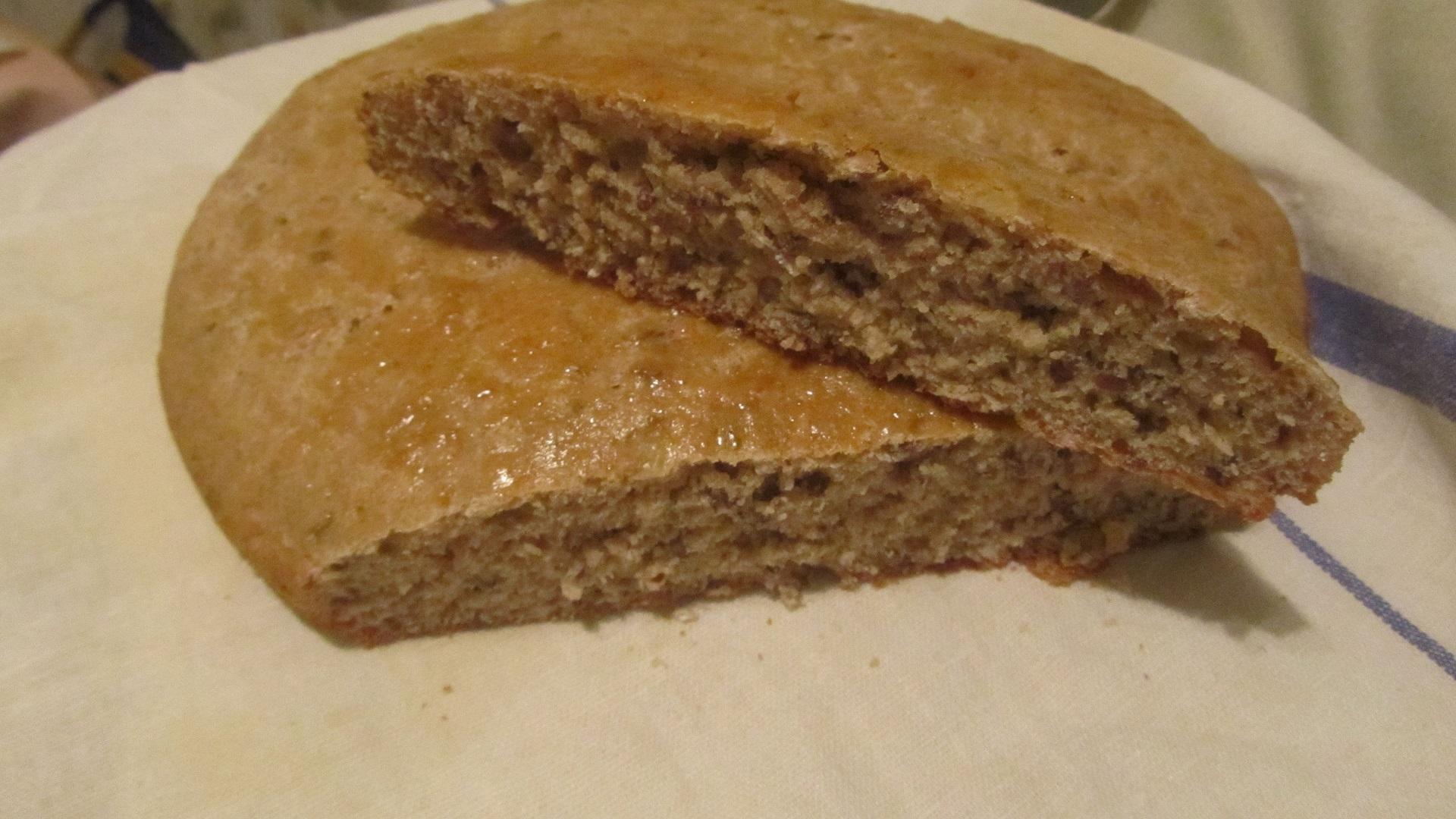 Хлеб рецепты с пошаговым фото