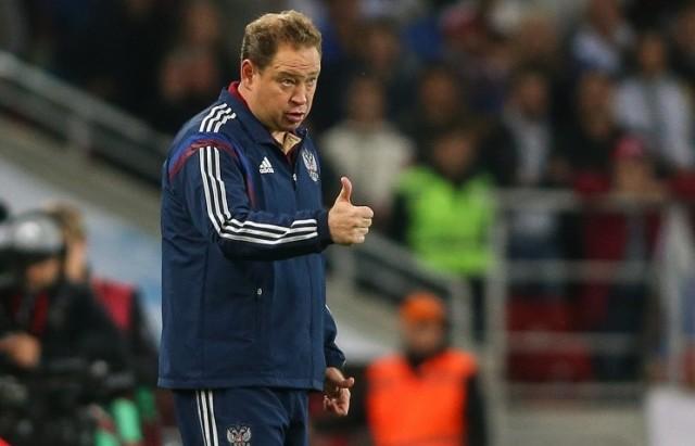 Шансы сборной России на попадание на Евро 2016