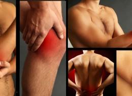 Почему хрустят суставы, как избавиться от проблем с суставами, Почему у детей хрустят суставы, Лечение суставов в народной и официальной медицине,