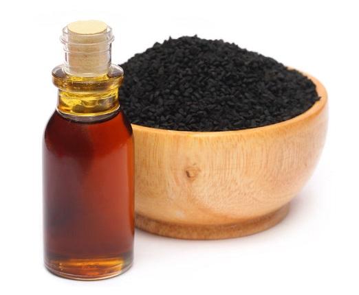 масло черного тмина, масло зиры, масло кумина, black cumin oil
