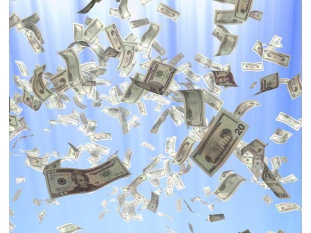 Что значат деньги в жизни современного человека