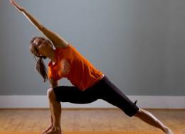 уттхита-паршваконасана, поза вытянутого бокового угла, utthita-parhsvakonasana-extended-side-angle-pose, йога-асаны, упражнения йоги