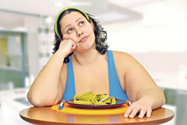Откуда берется лишний вес? Причины набора веса