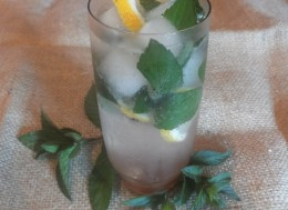koktejl' Mohito