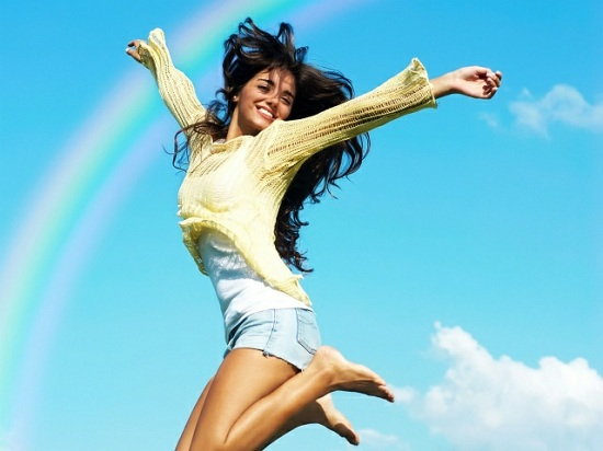 Как стать проще, как стать счастливее? Успех на скорую руку