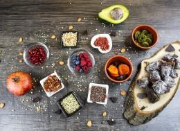 Как похудеть к новому году и полезные продукты питания для похудения