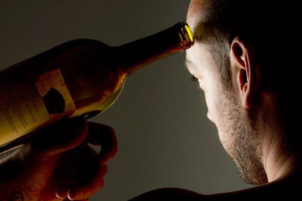 Сестренке, картинка о вреде алкоголя бутылкой забором
