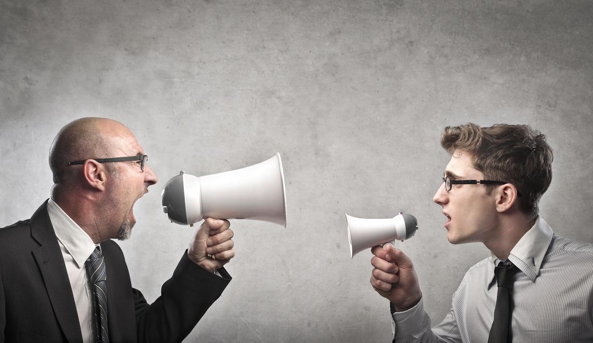 Голос и умение убеждать. Как научиться говорить, чтобы вас слушали