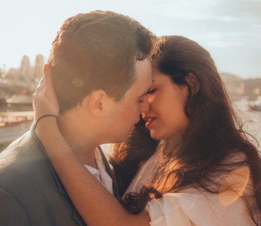 Взаимоотношения интимная близость и сексуальность