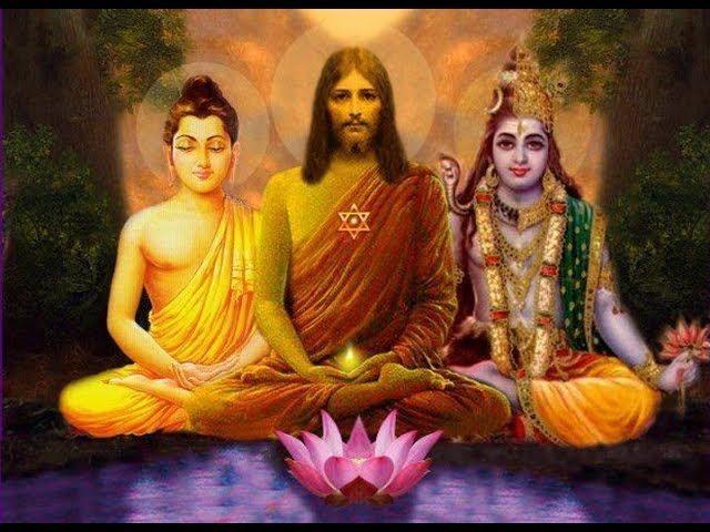 Загадка юности Иисуса Христа. Почему мировые религии схожи между собой?