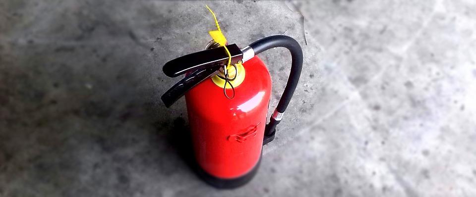 Как вести себя при пожаре   Правила Пожарной Безопасности