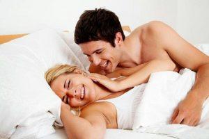 Чрезмерное занятие любовью сексом может привести